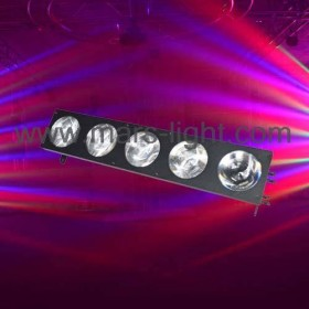 5pcs 10W LED Matrix Beam