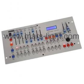 MS-240 DMX Controler