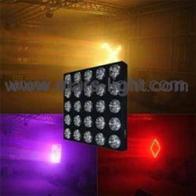5*5 10W LED Matrix Beam