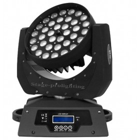 LED ZOOM MOVING HEAD 36PCS*10W