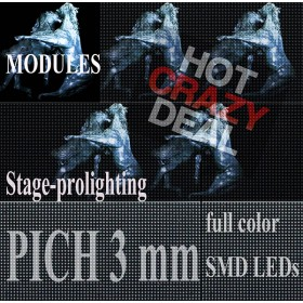 LED Modules PICH 3mm