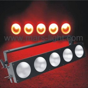 LED Matrix Bar RGB 5x30W