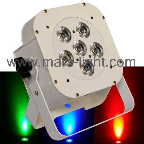 MS-CP90 LED Par/Wash Light