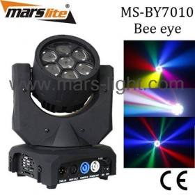 MS-BY7010 MINI BEE EYE moving head (SET)