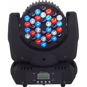 Stairville MH -100 Beam 36x3W LED Moving Head