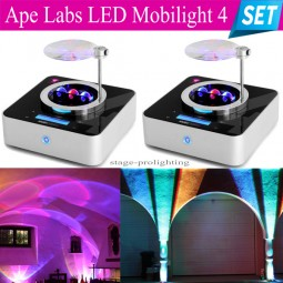 Ape Labs LED Mobilight 4 SET