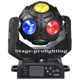 BallLED Moving Head