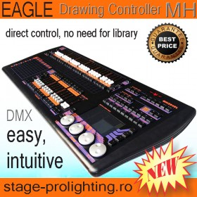 EAGLE Drawing Controller MH