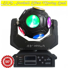 LED Football Effect Moving Head
