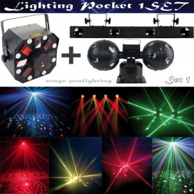 Lighting Pocket 1 SET
