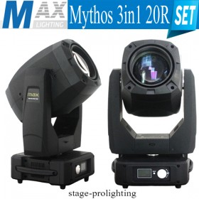 Max Lighting Mythos 3in1 20R SET