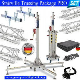 Stairville Trussing Package PRO SET