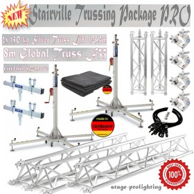 Stairville Trussing Package PRO ex