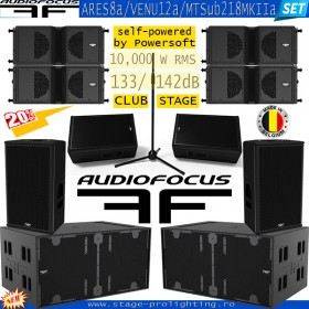 Audiofocus Black Friday -20% SET