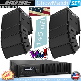 BOSE professional ShowMatch SET