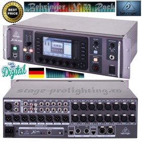 Behringer X 32 Rack, digital mixer