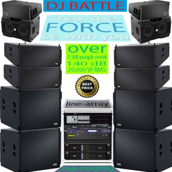 DJ Battle SET