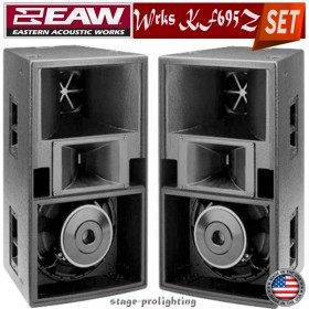 EAW-Eastern Acoustic Wrks KF695Z SET