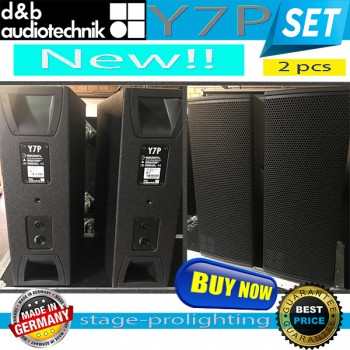 db audiotechnik Y7P SET