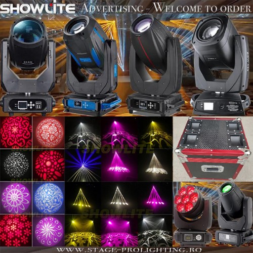 Showlite Advertising